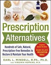 Dr. Earl Mindell's Prescription Alternatives